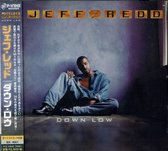 Jeff Redd - Down Low