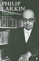 Boek cover Philip Larkin Poems van Philip Larkin