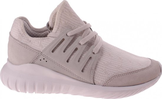 Adidas Sneakers Tubular Radial Unisex Grijs Maat 38 2/3