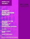 Safety Evaluation Report