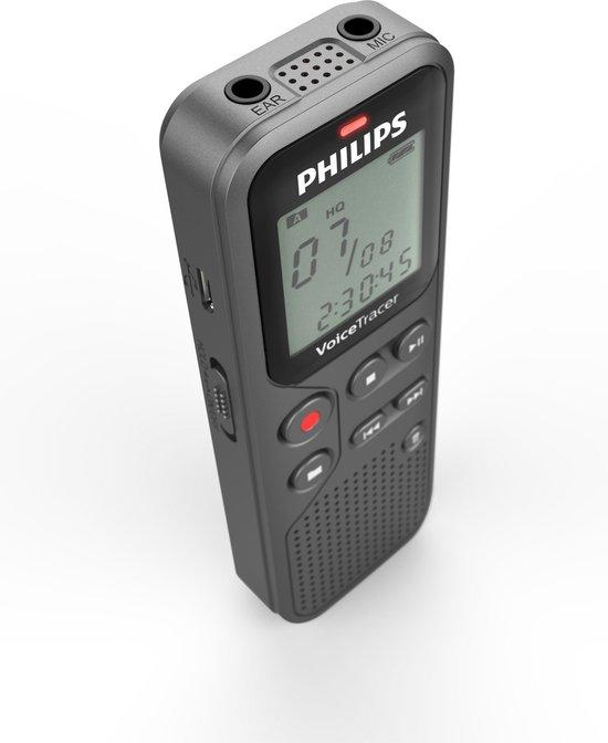 Philips DVT 1110 PC DNS