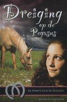 De pony's van de Pegasus 5 - Dreiging op de Pegasus