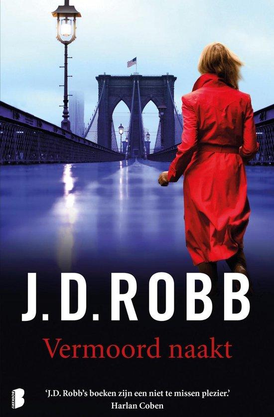 Eve Dallas 1 - Vermoord naakt - J.D. Robb |