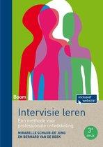 Intervisie leren