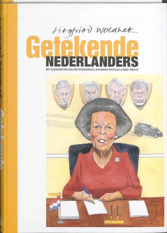 Getekende Nederlanders - S. Woldhek | Fthsonline.com