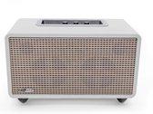 Caliber HFG411BT Wit - Bluetooth speaker - Retro - USB