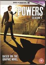 Powers - Seizoen 1 (Import)