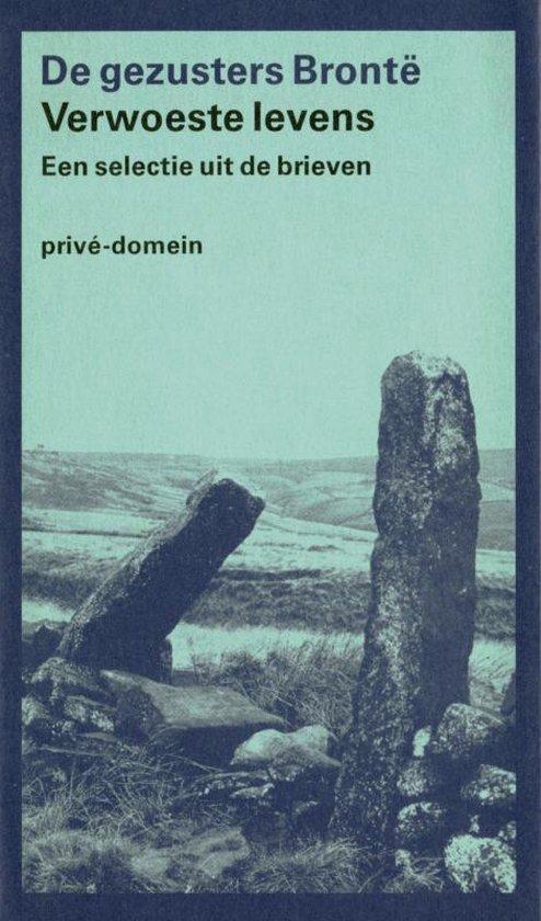 Verwoeste Levens - de Gezusters Brontë | Readingchampions.org.uk