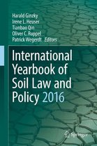 International Yearbook of Soil Law and Policy 2016