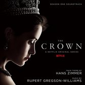 The Crown: Season One (Soundtrack)