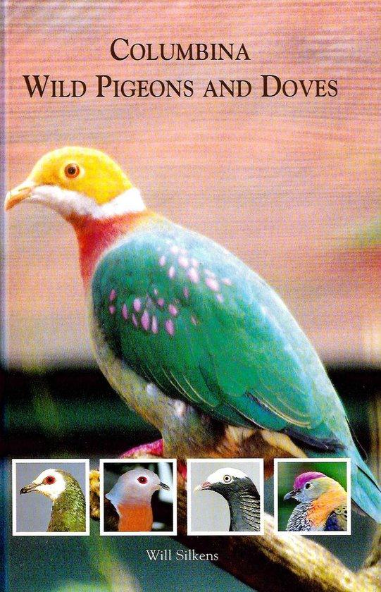 Columbina Wild Pigeons and Doves - W. Silkens   Fthsonline.com