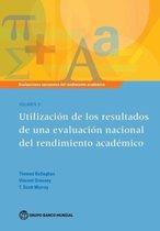 Evaluaciones Nacionales de Rendimiento Academico Volumen 5