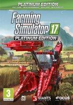 Farming Simulator 17 (Platinum Expansion Pack) - Windows + MAC