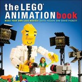 The Lego Animation Book