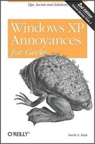 Windows XP Annoyances for Geeks