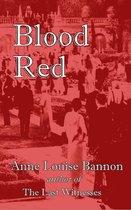 Omslag Blood Red