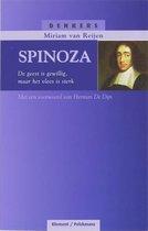 Denkers  -   Spinoza