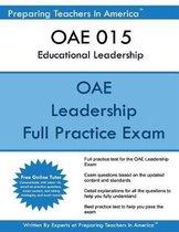 Oae 015 Educational Leadership