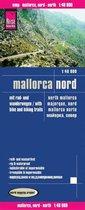Reise Know-How Wanderkarte Mallorca Nord