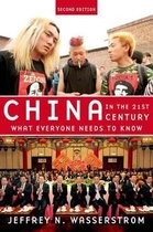 China in the 21st Century : What Everyone Needs to Know