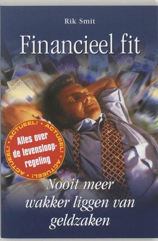 Financieel Fit - Rik Smit |