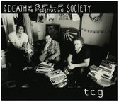 Two Cow Garage - The Death Of The Self Preservation