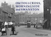 Omslag Old Tollcross, Morningside and Swanston