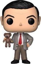 Funko Pop! Mr Bean Mr. Bean - #592 Verzamelfiguur