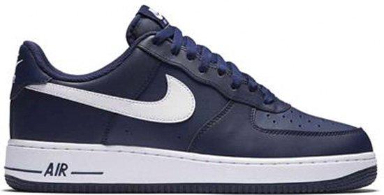 bol.com | Nike Air Force 1 Sneaker Heren Sneakers - Maat 45 ...