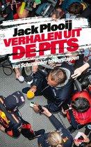 Boek cover Verhalen uit de pits van Jack Plooij