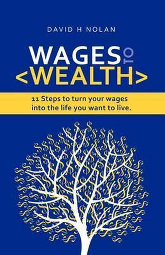 Wages to Wealth