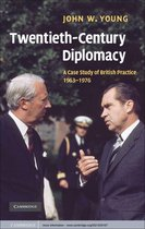 Twentieth-Century Diplomacy