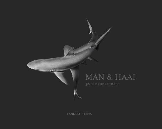 Man & Haai - Jean-Marie Ghislain  