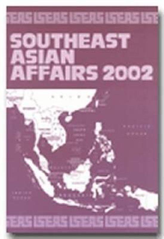 Southeast Asian Affairs 2002