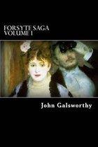 Forsyte Saga Volume 1
