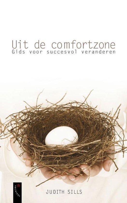 Uit de comfortzone - J. Sills |