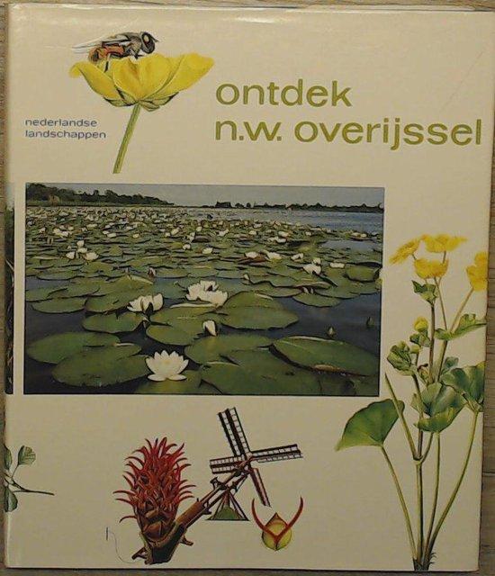 ONTDEK N.W. OVERIJSSEL