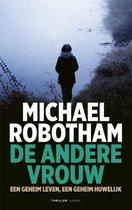 Boek cover De andere vrouw van Michael Robotham (Paperback)