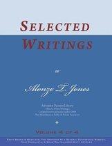 Selected Writings of Alonzo T. Jones, Vol. 4 of 4