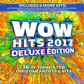 Wow Hits 2017 - Deluxe Edition (2Cd)