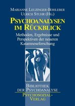 Psychoanalysen Im Ruckblick