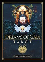 Dreams of Gaia Tarot - 81 full colour cards & 308 page guidebook