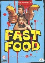 Fast food DVD
