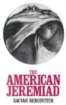 Boek cover The American Jeremiad van Sacvan Bercovitch