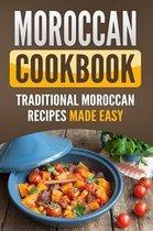 Moroccan Cookbook