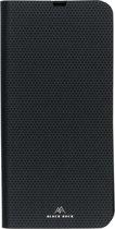 Black Rock Standard Booktype voor de Samsung Galaxy A50 - Zwart