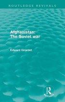 Boek cover Afghanistan van Ed Girardet