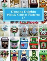 Dancing Dolphin Plastic Canvas Patterns 17