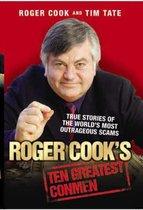 Roger Cook's Ten Greatest Conmen