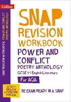 AQA Poetry Anthology Power and Conflict Workbook